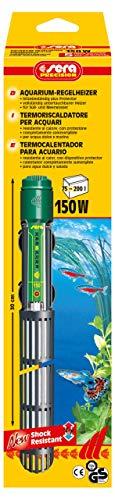 sera Aquarium-Regelheizer 150 W