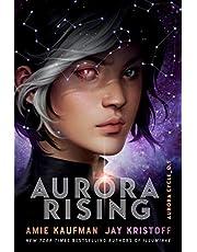 Aurora Rising (The Aurora Cycle) (Aurora Cycle 1)