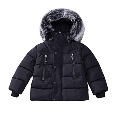 Longra mantel met capuchon, baby, meisjes, jongens, ritssluiting, jas, herfst, winter, jas, zacht, dik, warm, niet duur, parkajas, donsjack, getailleerd, 1-5 jaar kinderen