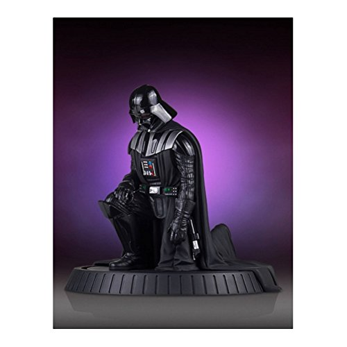 Gentle Giant Studios/Star War GGG80627 Darth Vader - Estatua de la galería de coleccionistas (Escala 1:8)