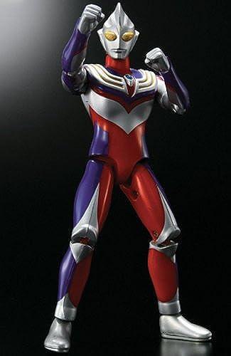 bienvenido a elegir Ultraman Tiga Action Action Action Hero Series (japan import)  100% precio garantizado