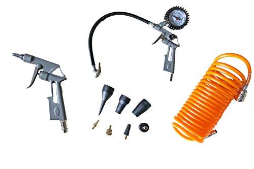 Zipper ZI-COMZUB11 Kompressorzubehör 11 Teile, 765x370x725
