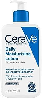 CeraVe Moisturizing Lotion 12 oz (Pack of 3)