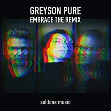 Embrace The Remix