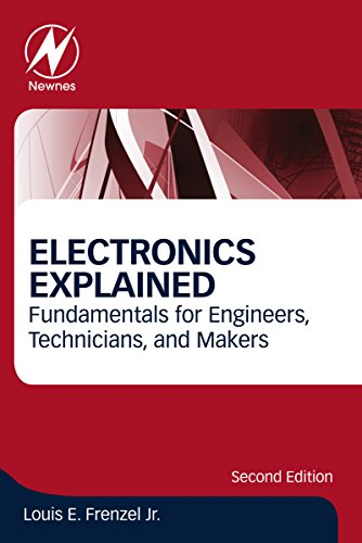 Electronics Explained: Fundamentals for Engineers, Technicians, and Makers (English Edition)