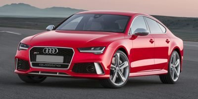 Amazoncom Audi RS Reviews Images And Specs Vehicles - Rs7 audi