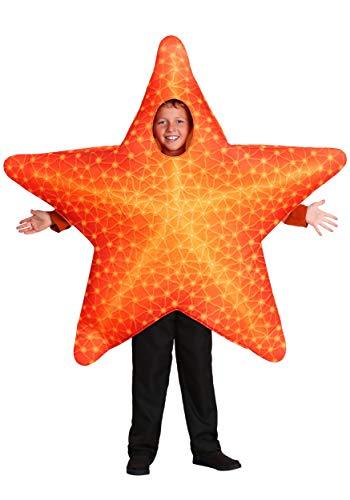Child Starfish Costume Standard