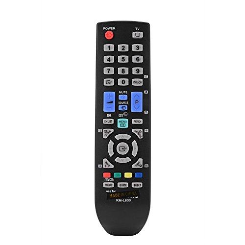 Acouto Mando a Distancia para Samsung, 26 pies Mando a Distancia de Repuesto Mando a Distancia Universal para Samsung AA59 Serie BN59 Electrónica para el hogar Mando a Distancia...