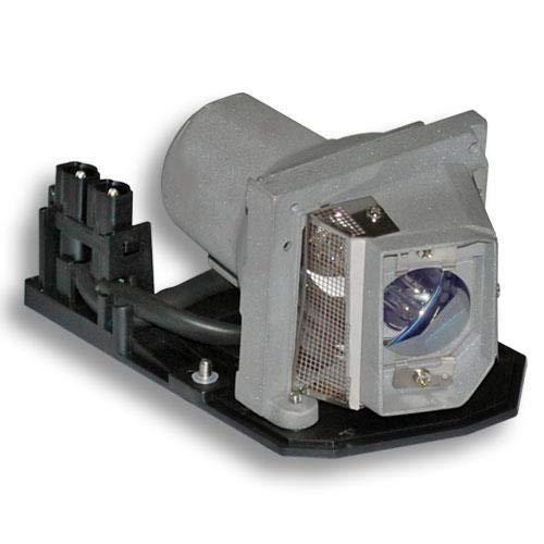 Supermait EC.K0100.001 Lámpara Bulbo Bombilla de Repuesto para proyector con Carcasa Compatible con Acer X1261 / X1161 / X110 Lampara ECK0100001