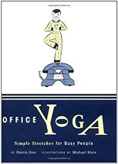Best office yoga stretches Reviews