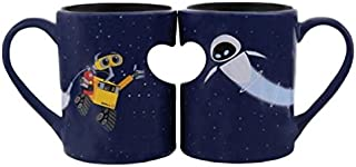 Best eve and walle mugs Reviews