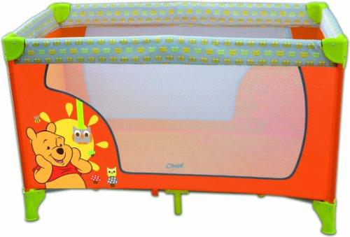 Disney Lit Pliant Parapluie Winnie l'Ourson