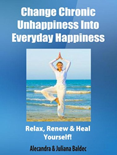 Change Chronic Unhappiness Into Every Day Happiness - 2 In 1 Box Set: 2 In 1 Box Set: Book 1: Daily Meditation Ritual + Book 2: Turbaned Gurus, Sing-Song ... Contortions - Volume 3 (English Edition)
