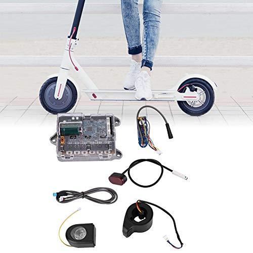 Hehilark NY85003 monopat/ín Accesorios de reparaci/ón Plegables monopat/ín Juego de Accesorios de reparaci/ón el/éctricos para patinetes