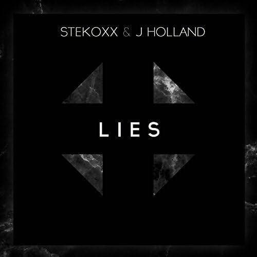 Stekoxx & J Holland