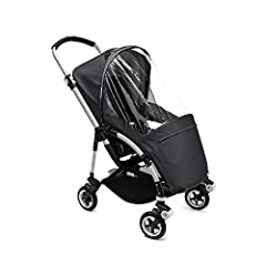 This model is specific to the Bugaboo Bee. There are dedicated versions of the Bugaboo High Performance Rain Cover for each stroller. Can be used in both bassinet and seat mode. Features a reflective strip for 180 Degree visibility at night and durin...