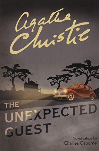 The Unexpected Guest [Lingua inglese]