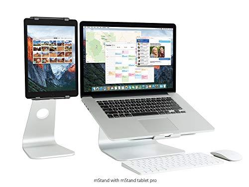 Rain Design mStand Soporte para MacBook - MacBook Pro - Soporte Laptop - Soporte Ordenador - Laptop Stand - Soporte de… 5