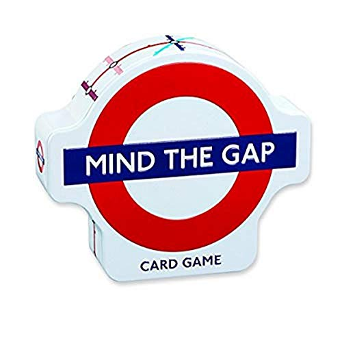 Gibsons G9016, Gioco di CarteMind The Gap (Versione Inglese).