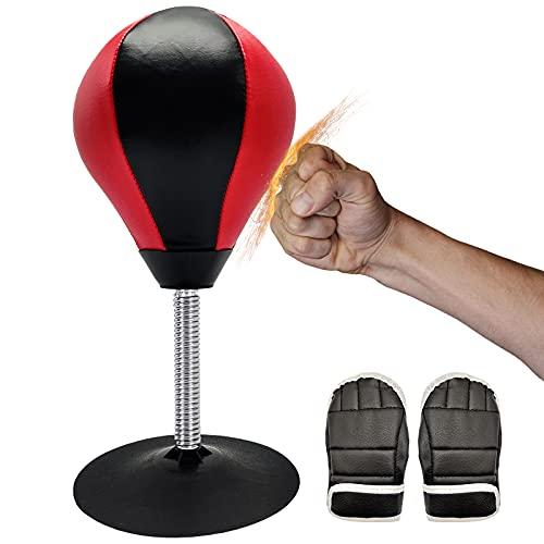 Mini-Boxsack Punchingball Boxbirne...