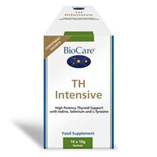 Biocare - TH Intensive - 14 Sachets 14 Sachet