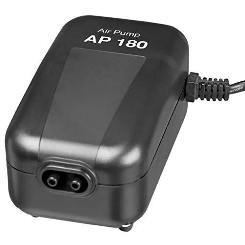TRIXIE Pompe à air AP 180, pour Aquarium 5 W