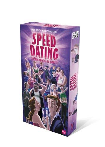 Letheia - 52000 - Jeu De Plateau - Speed Dating