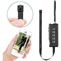 Facamword 1080p Wireless Spy Camera