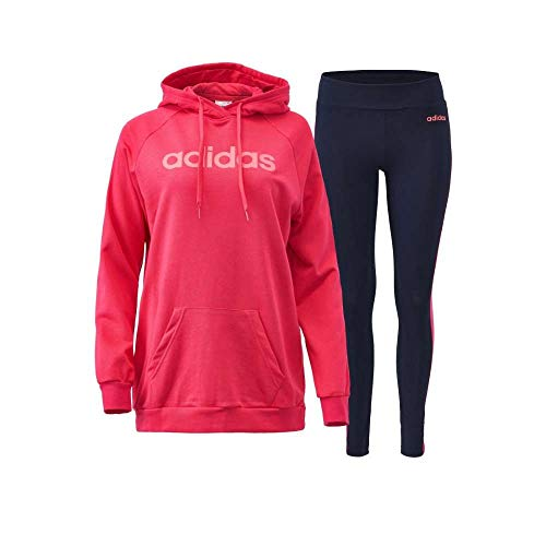 adidas OTH HD & TGHT Chándal, Mujer, rosint/Rossen, S