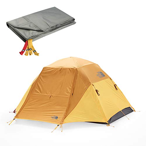 The North Face Stormbreak 2 Two-Person Camping Tent and Footprint