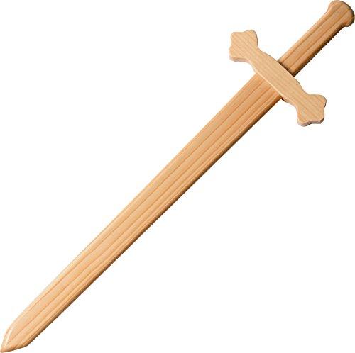 SPADE DI OGNI GENERE legno spada di Artù, di circa 56 centimetri