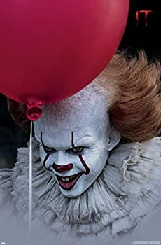 Best pennywise clown poster Reviews