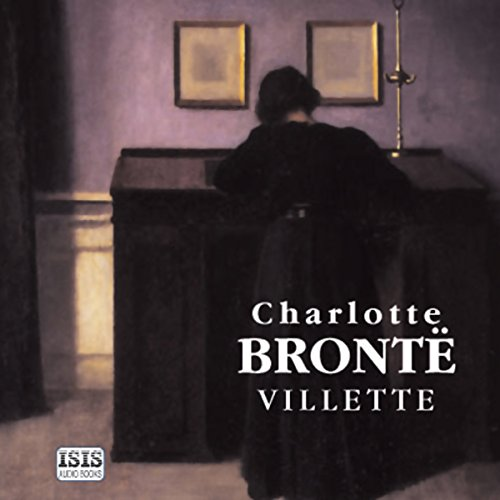 Villette cover art