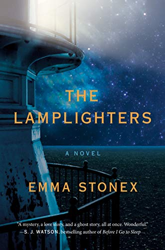 Image of The Lamplighters: A Novel