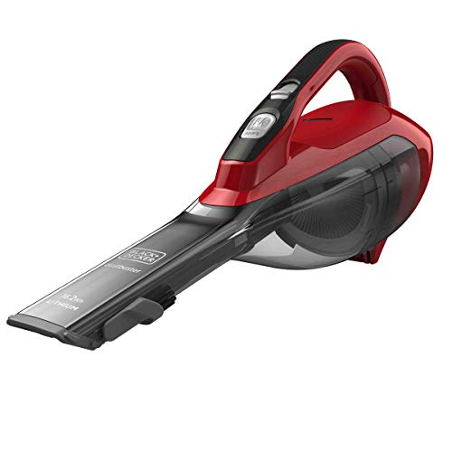 Black+Decker DVA-315-J Dustbuster