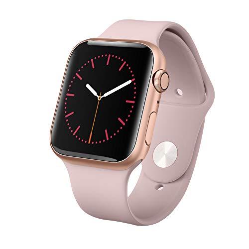 Relógio inteligente SmartWatch IWO 13pro 44mm ORIGINAL - Anuncio Oficial (Rosa) - {ATENÇÃO A DESCRIÇÃO}