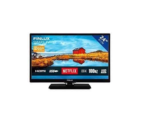 Finlux FL2423SMART 24 Zoll (61 cm) HD Ready LED Fernseher - Smart TV