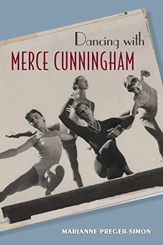 Dancing with Merce Cunningham (English Edition)