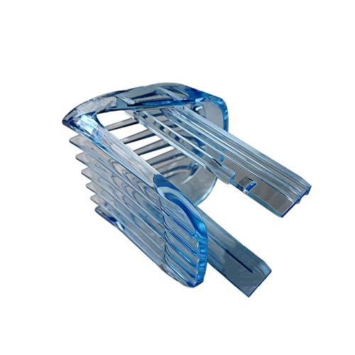 Ansemen Attachment Trimmer Clipper - Peigne de remplacement pour tondeuse à cheveux pour Philips HC3426 HC5441 HC5446 HC5447
