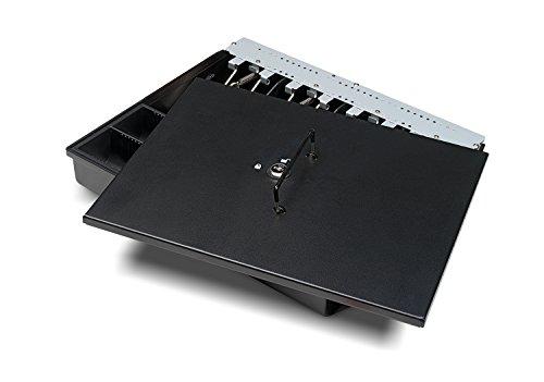 Safescan 4141L Abschliessbarer Deckel geeignet für Safescan 4141T1