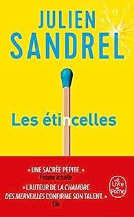 Les Etincelles par Sandrel