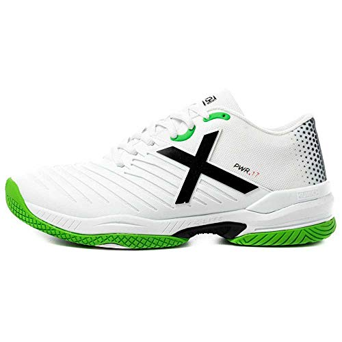 Zapatillas de Balonmano munich Impulse Low Blancas
