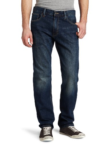 Levi's Men's 508 Regular Tapered Denim Jean