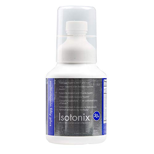 Isotonix Multivitamin Fifty Plus, S…