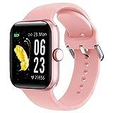 """LIFEBEE Smartwatch, 1,54"""" Reloj Inteligente Impermeable IP68..."""