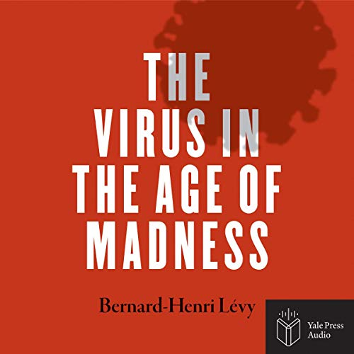 The Virus in the Age of Madness cover art