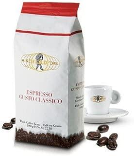 Miscela D'Oro Gusto Classico Espresso Beans - 2.2 lb by Miscela D'Oro