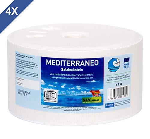 Sin Hellas Mediterraneo Juego de 4