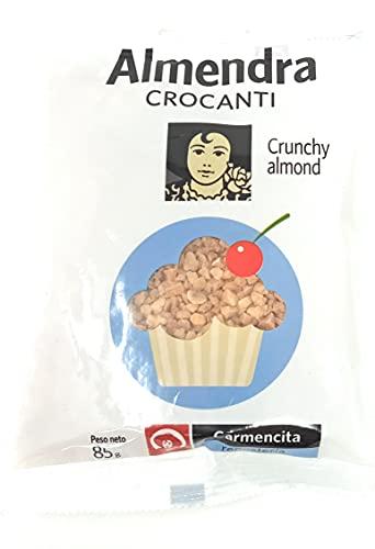 Almendra Crocanti 85g