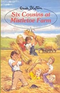 Best enid blyton mistletoe farm Reviews